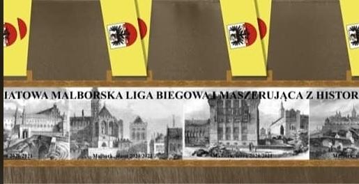 Medale Liga Malbork